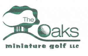 The Oaks Mini Golf