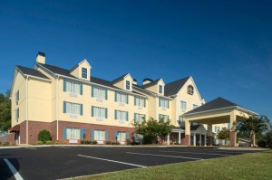 Best Western Plus Lake Lanier