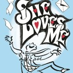 Sweet Scent of Romance in the Air at GTA's She Loves Me