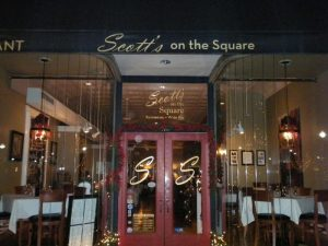 Scott's Downtown