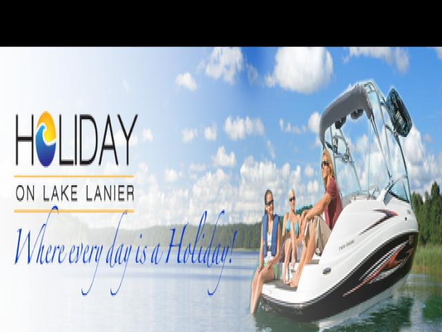 Holiday on Lake Lanier / Aqua Sports Adventures
