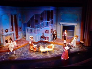 Gainesville Theatre Alliance
