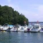 LGBT Community Creates Summer Hot Spot at Lake Lanier