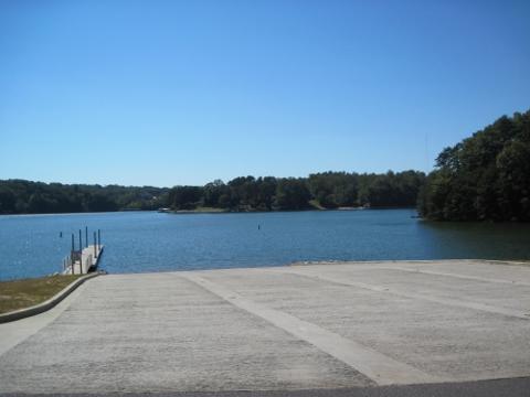 Laurel Park Discover Lake Lanier