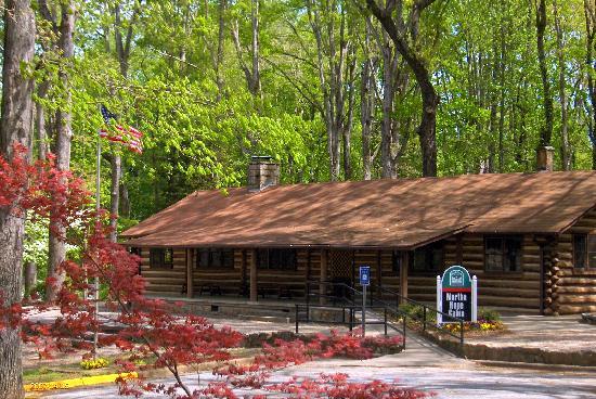 Martha Hope Cabin Discover Lake Lanier