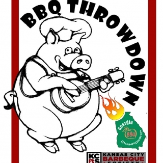 Hillbilly Hog BBQ Throwdown & Fall Leaf Festival (Kansas City Barbeque