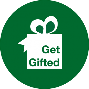 Get Gifted LCCA