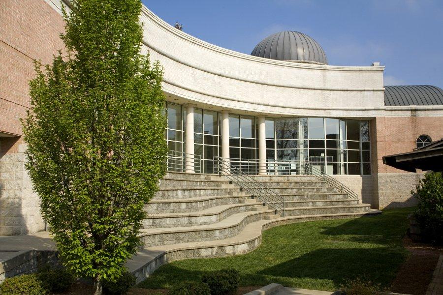 Northeast Georgia History Center