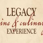 Legacy Wine & Culinary Experience Itinerary