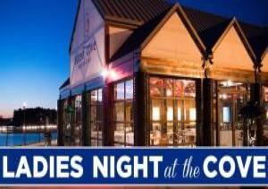 Ladies Night at Sunset Cove