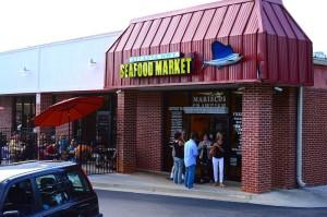 Atlanta Hwy Seafood Market