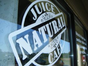 Natural Juice Cafe