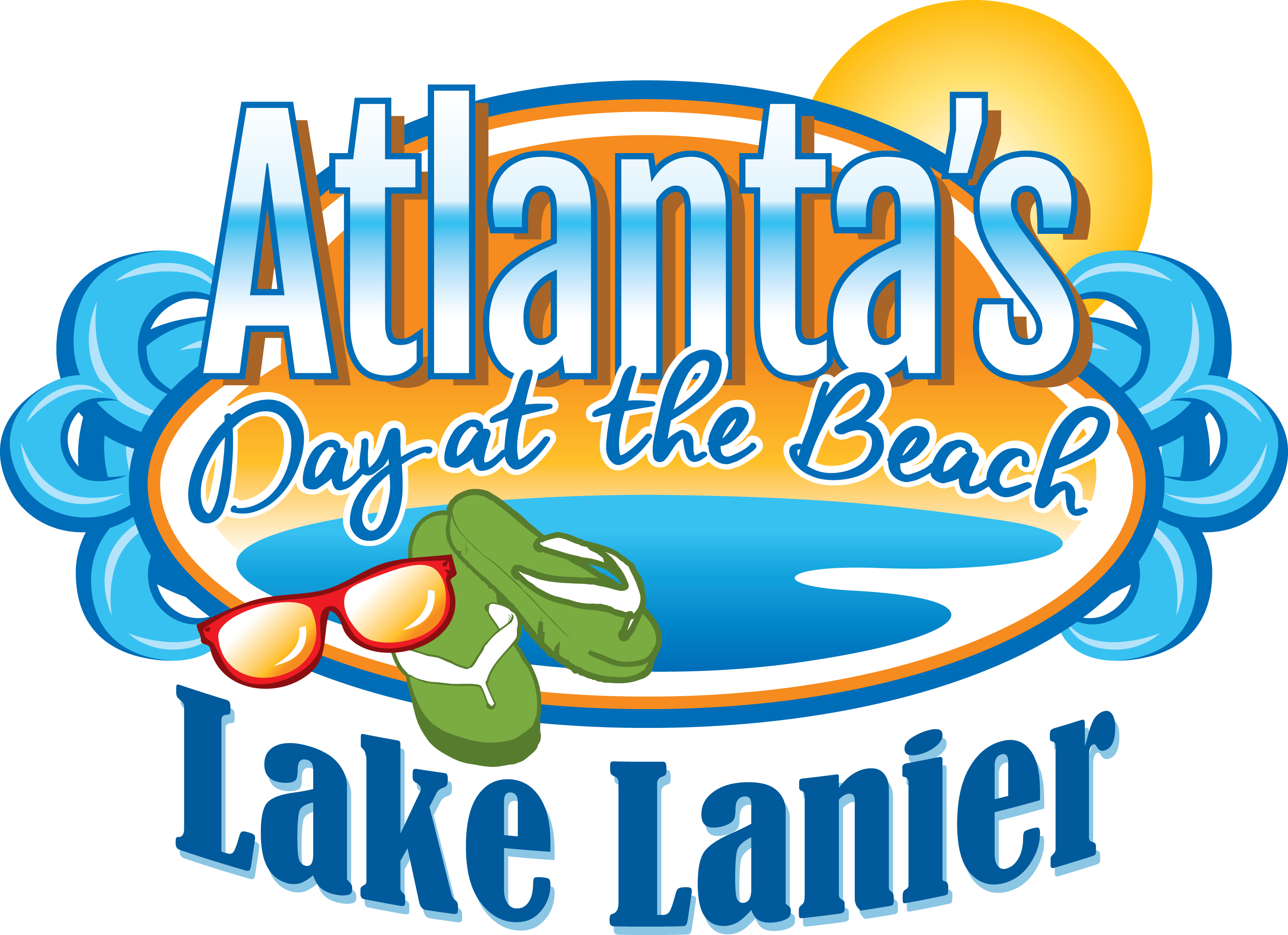 Atlantas Day At The Beach Sweepstakes Contest Rules