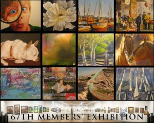 67th Annual Members Exhibition