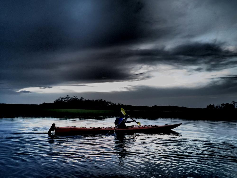 Kayak Lake Lanier Georgia