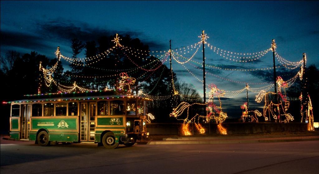 Awesome Christmas Lights At Lake Lanier #1: 20th-Annual-Magical-Nights-of-Lights-at-Lake-Lanier-Islands-Resort-lo-res.jpg