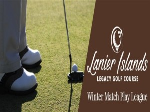 WINTER MATCH PLAY LEAGUE 2014