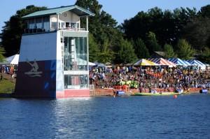 Lake Lanier Olympic Venue