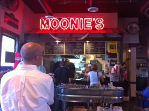 Moonie's Texas BBQ