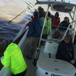 Lake Lanier Fishing Guides