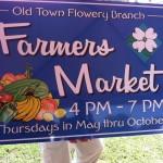 Flowery Branch Farmers Market