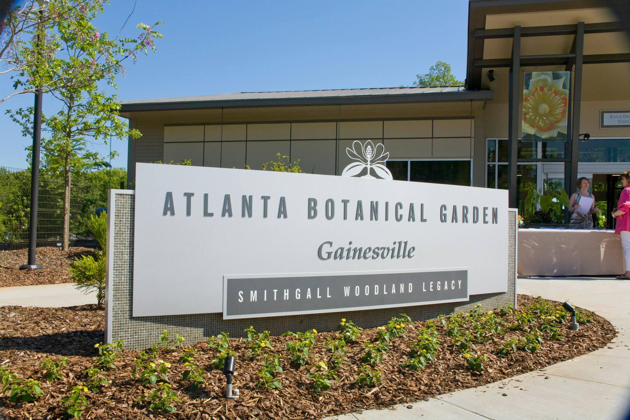 Atlanta Botanical Gardens Gainesville Reviews Garden Ftempo