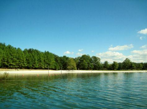 buford-dam-park-beach-lake-lanier