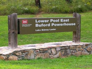 Lower Pool East