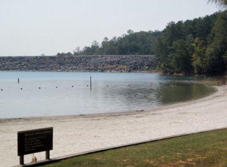lanier-park-beach-lake-lanier