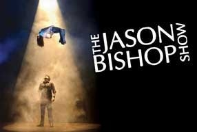 THE JASON BISHOP SHOW