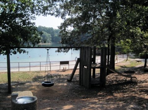 west-bank-park-playground-lake-lanier