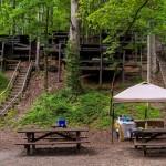 Unique Camping