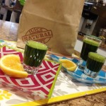 Natural Juice Cafe / Superfood Shot