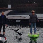 Energy Watersports / Stand up Paddle board