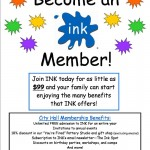 Become an INK Member