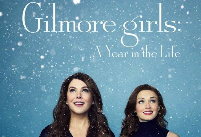 Flowery Branch Block Party - Gilmore Girls