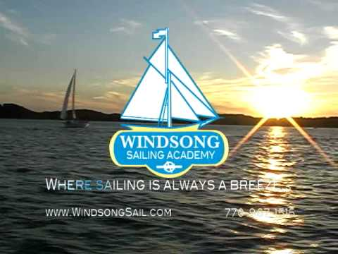 Windsong Sailing Academy