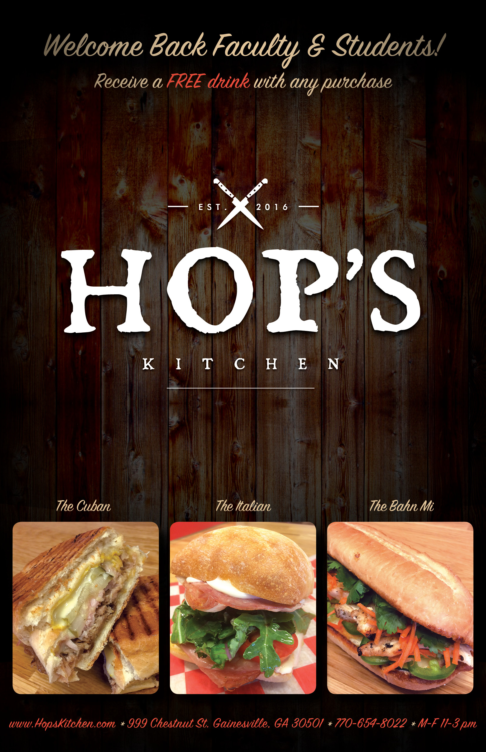 hop s kitchen discover lake lanier