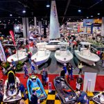 Pick out your new boat for the summer this weekend at the Atlanta Boat Show!