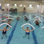 A Splash of Fitness and Fun