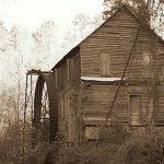 """Bill Miner, """"Gentleman Bandit"""" – Healan's – Head's Mill"""