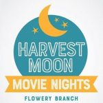 Lake Lanier Movies/Harvest Moon Movie Nights