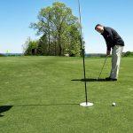 Island Golf Getaway