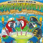 Margaritaville Coming to Lake Lanier!