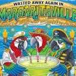 Margaritaville Coming to Lake Lanier!