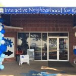 Meet Mandy Volpe of Interactive Neighborhood for Kids (INK)