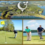 Islands Golf Getaway For Spring Break At The Lake