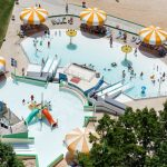 ATTRACTIONS Margaritaville at Lanier Islands