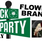Flowery Branch Block Party – Monsters on Main