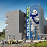 State-of-the-Art Michelin Tower to be Constructed on Site of Existing Control Tower at Road Atlanta